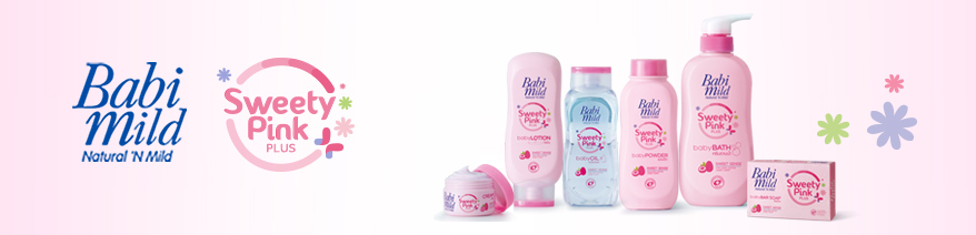 products line sweety