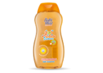 Babi Mild Baby Shampoo 2 in 1 with Moisturizer